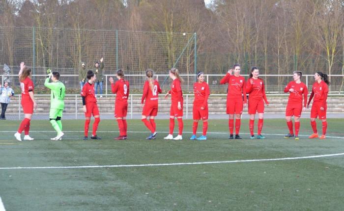 KSV Hessen Kassel - Eintracht Lollar