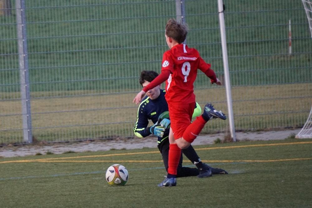 Eintracht Baunatal - U14