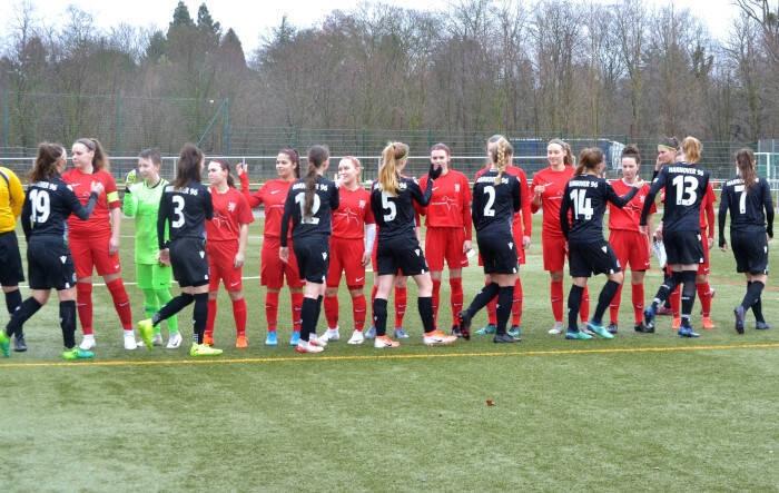 KSV Hessen Kassel - Hannover 96