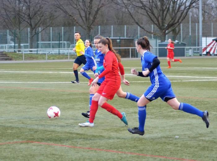KSV Hessen Kassel - SV Gläserzell