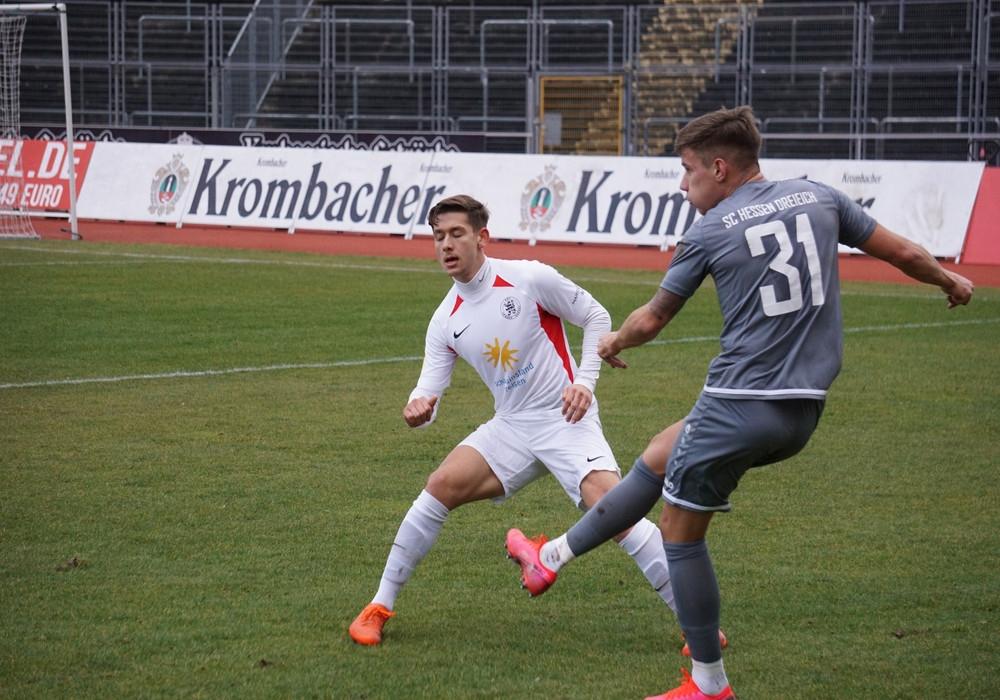 KSV - Hessen Dreieich