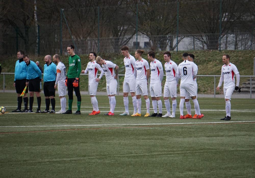 U23 - Tuspo Grebenstein