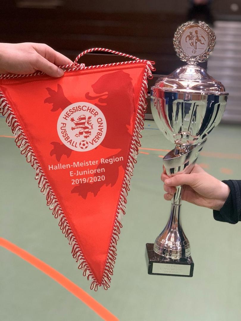 U11 Regionalhallenmeisterschaft