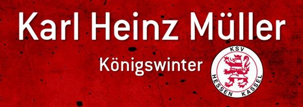 Karl-Heinz Müller