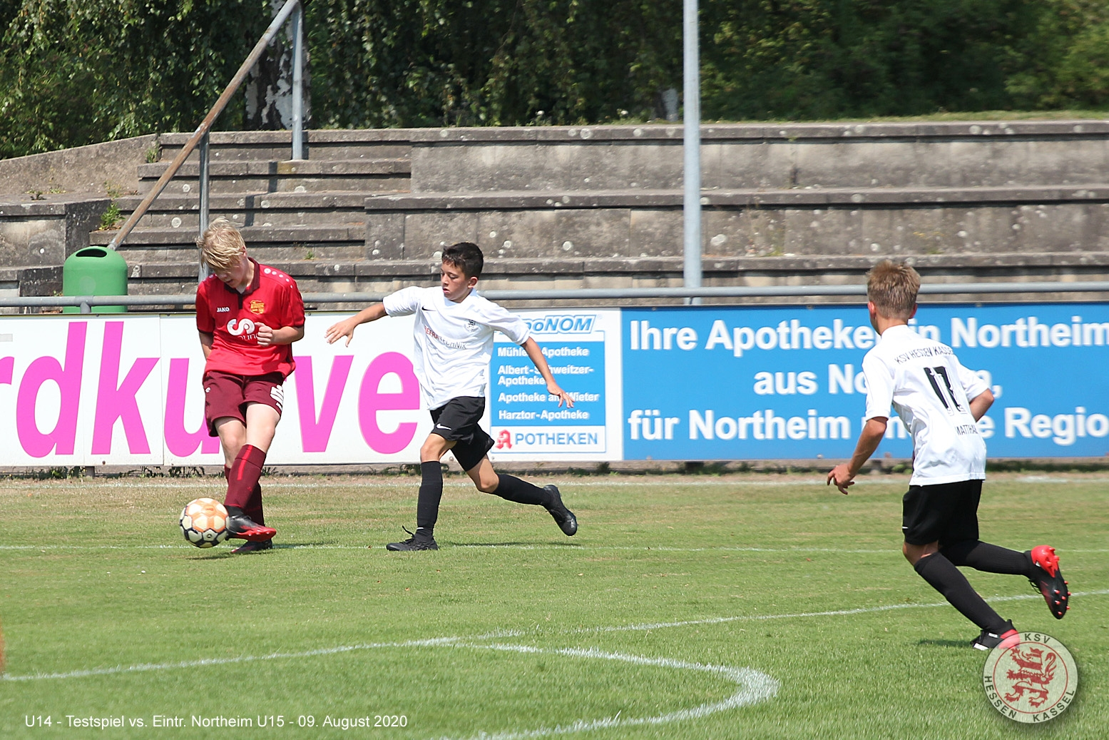 Eintracht Northeim U15 - U14