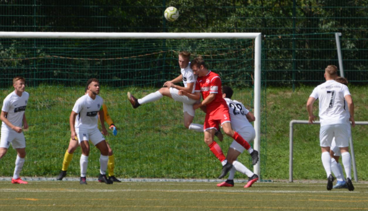 U19 - SC Verl
