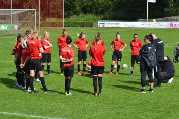 Eintracht Northeim - KSV