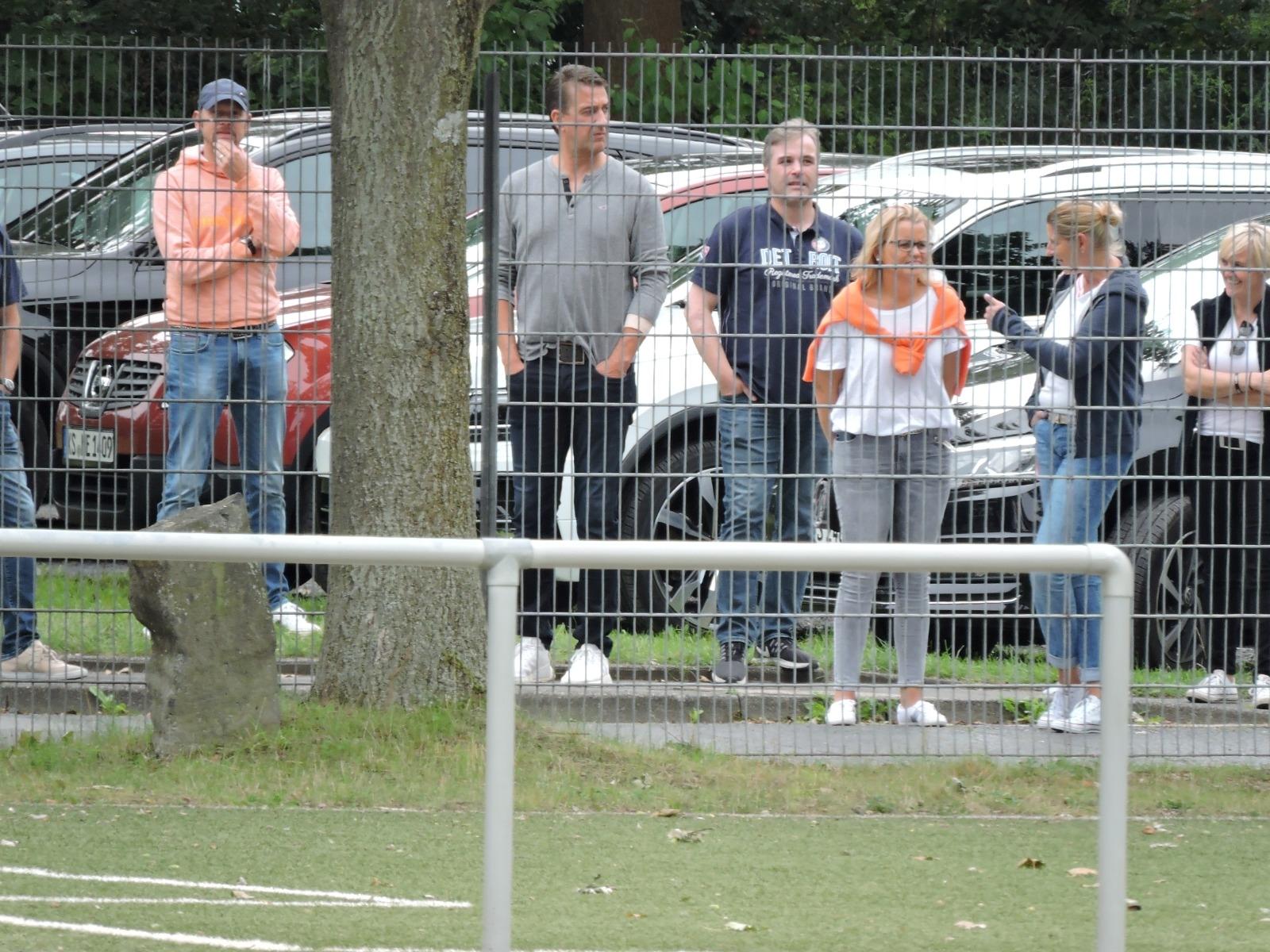 U17 - 1. FC Schwalmstadt