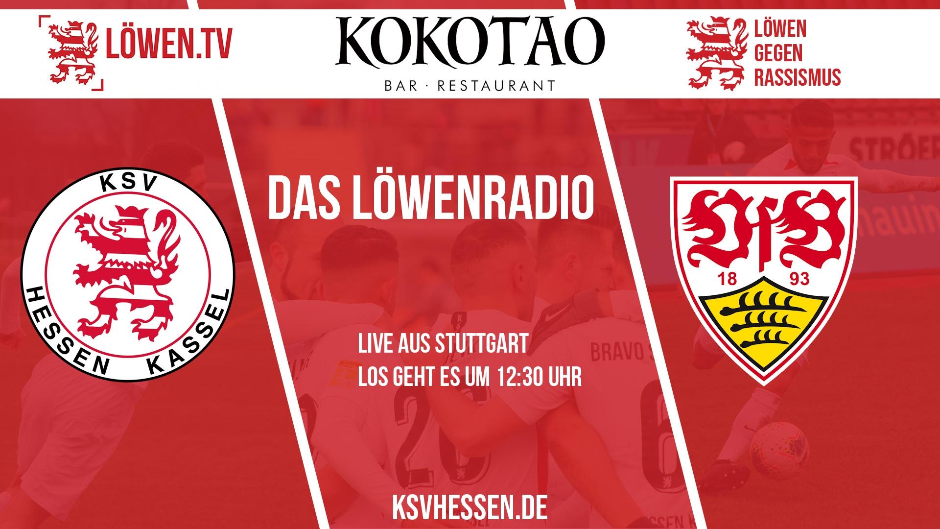 Liveradio Stuttgart