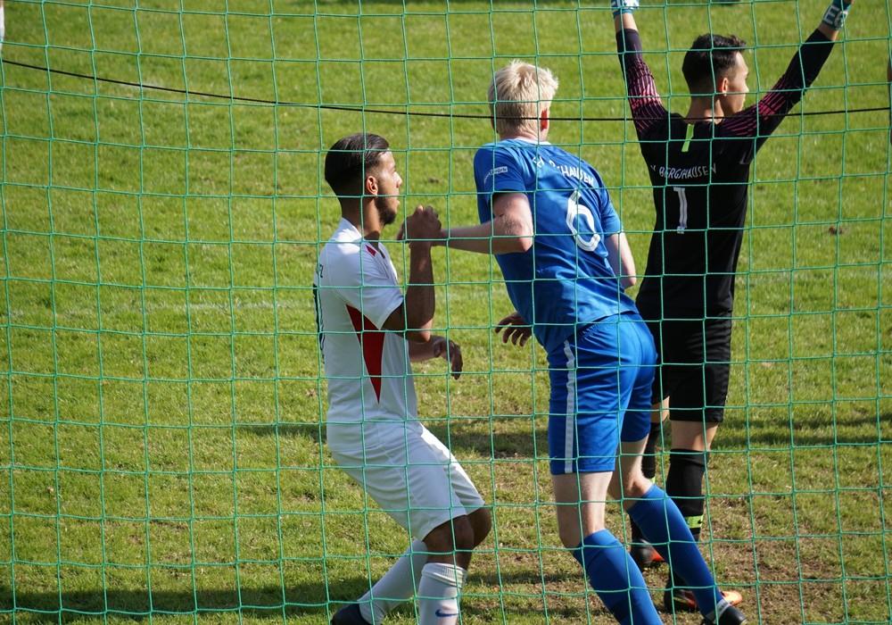 U23 - FSV Bergshausen