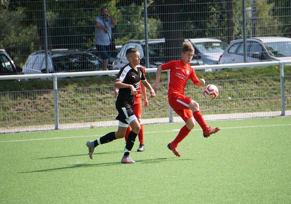 U14 - JSG Künzell
