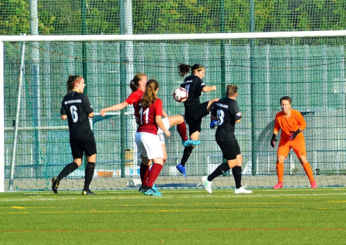 KSV Hessen Kassel - TSV Pfungstadt