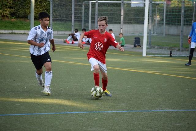 VfL Kassel II - U13