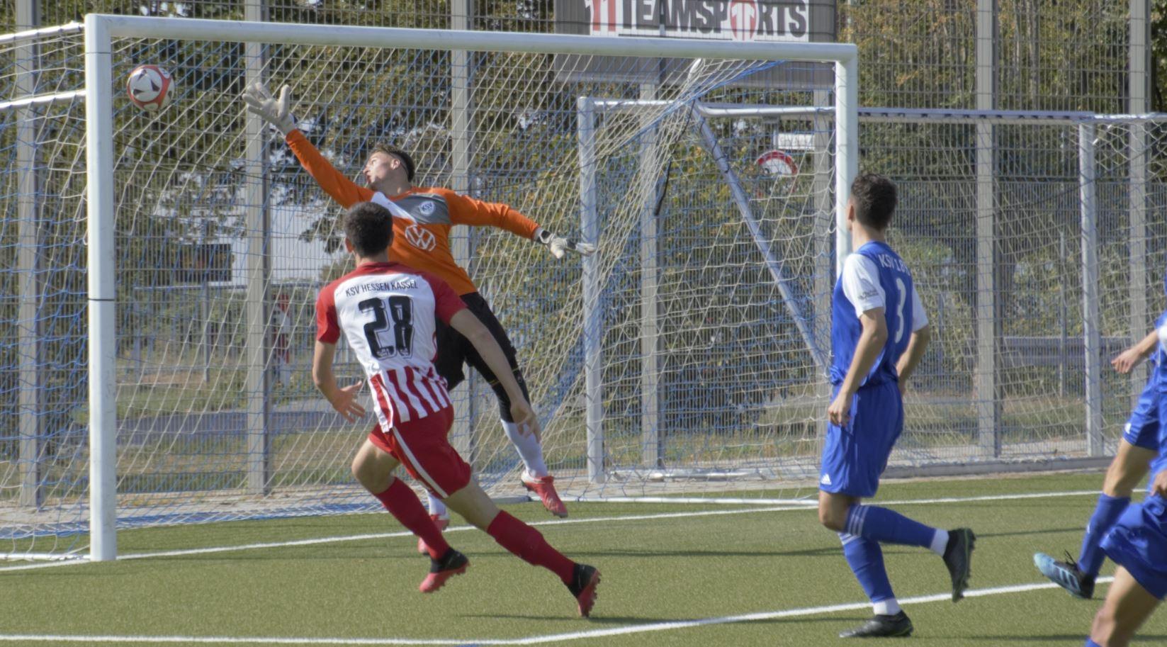 Karbener SV - U19