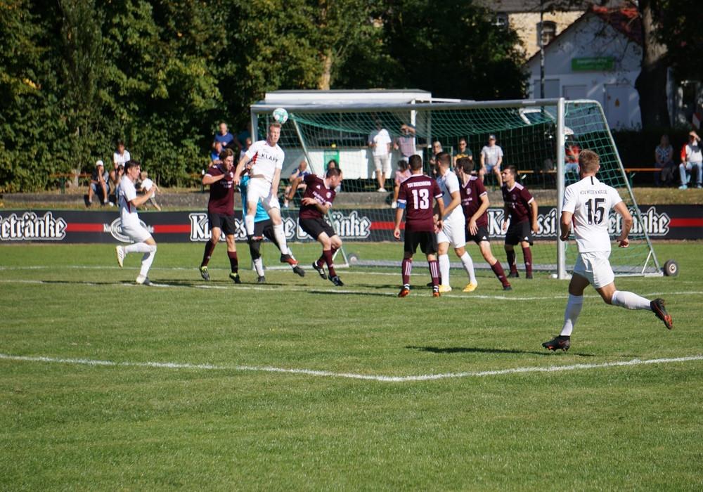 TSV Zierenberg - U23