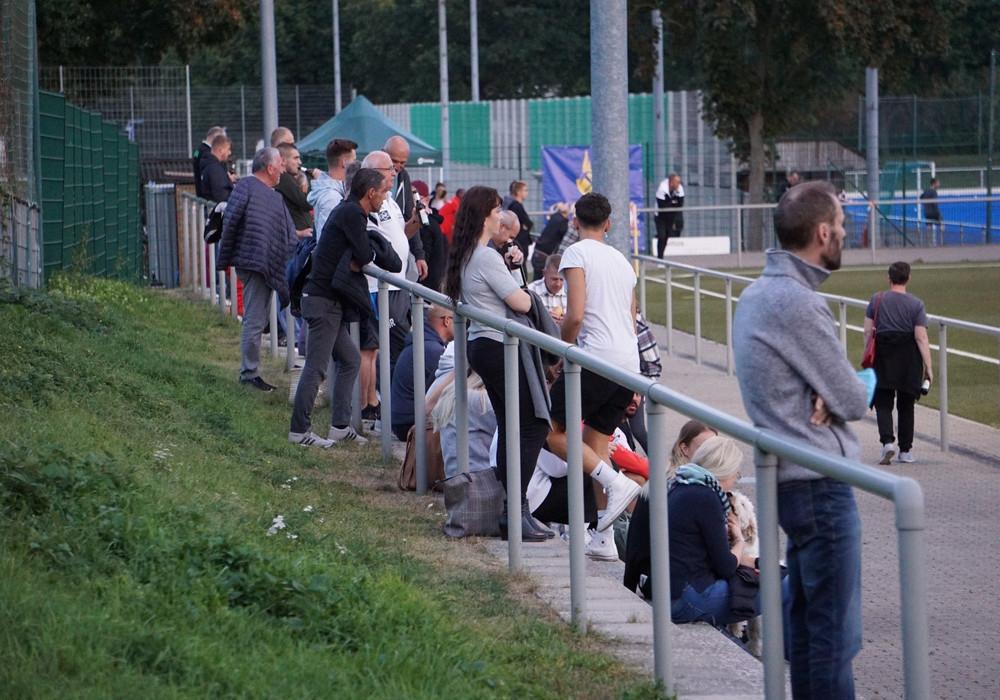 U23 - TSV Wolfsanger