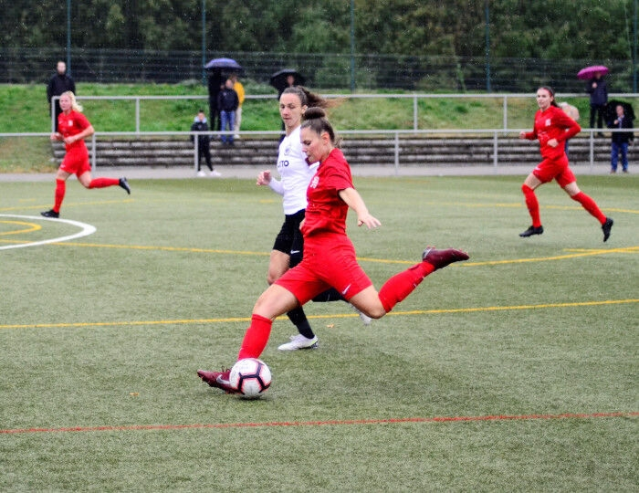 KSV Hessen Kassel - Eintracht Frankfurt IV