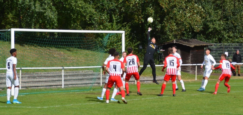 U19 - TuS Hornau