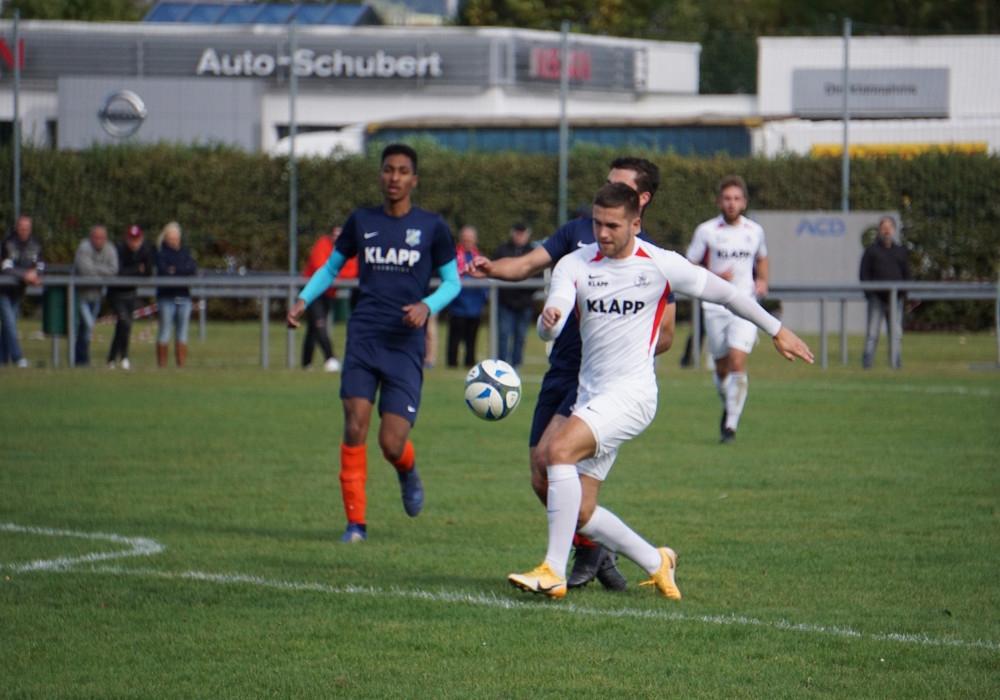 1. CBC Sport Kassel - U23