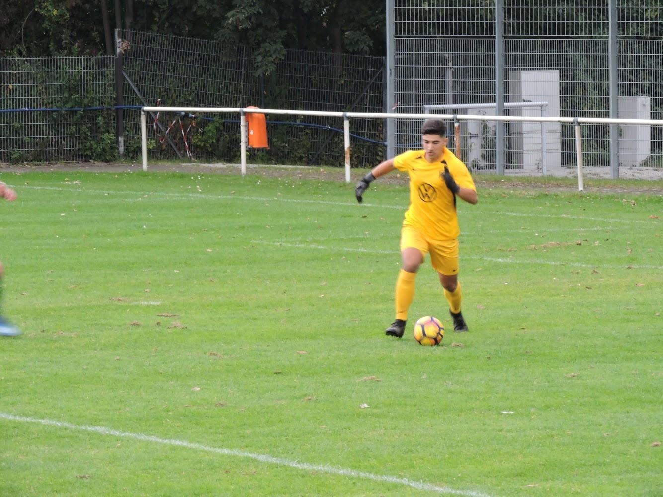 U17 - Kickers Offenbach