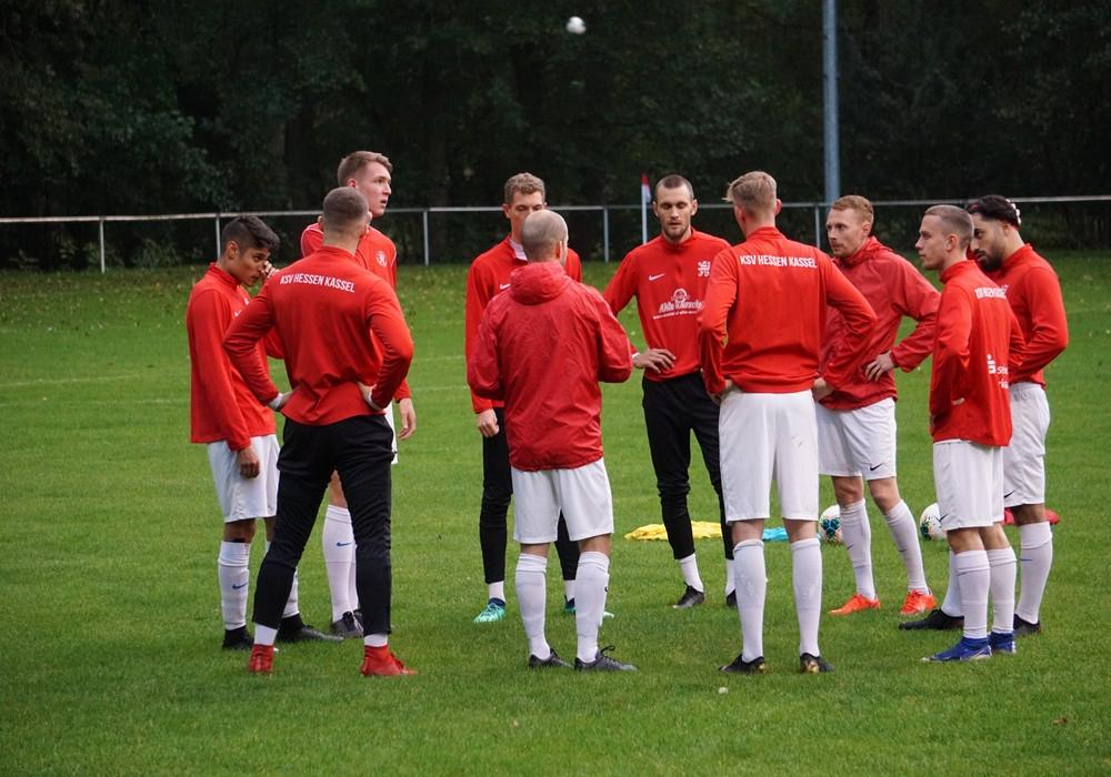 SG Kleinalmerode / Hundelshausen / Dohrenbach - U23