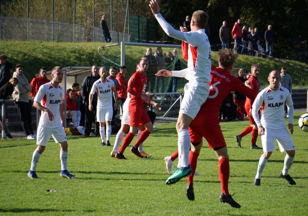 U23 - SV Kaufungen