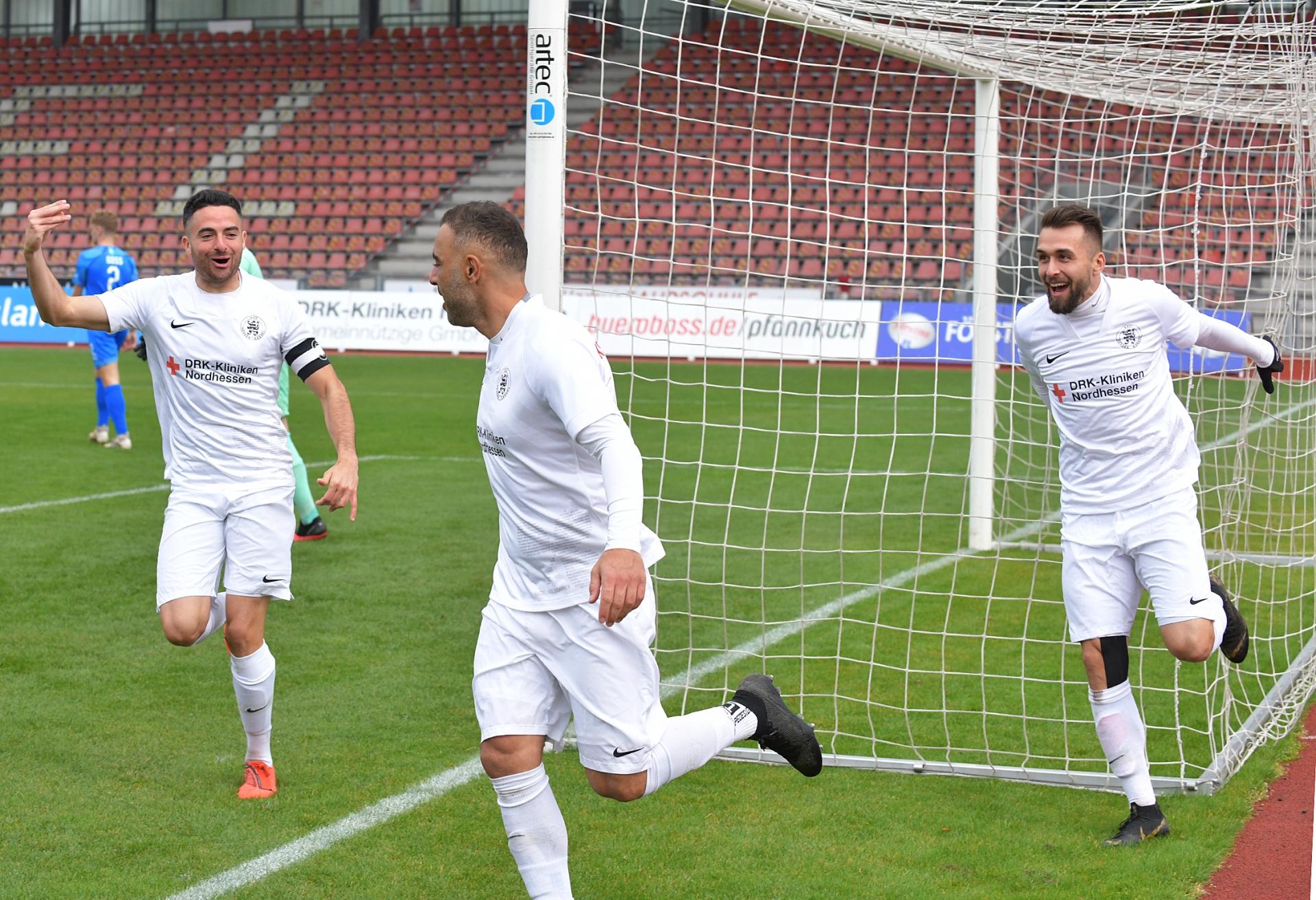 Löwen wollen gegen Mainz II in die Erfolgsspur zurück