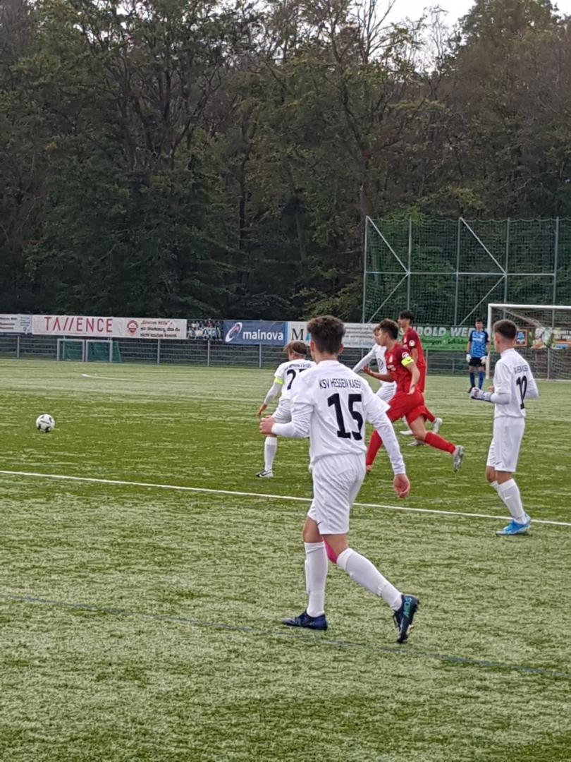 RW Walldorf - U17