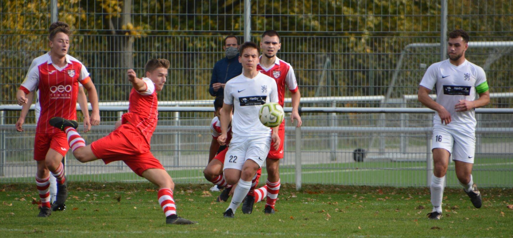 U19 - KSV Baunatal