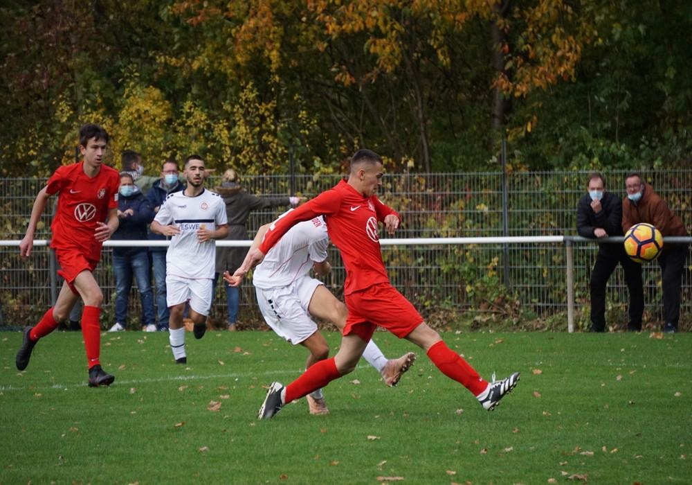 U17 - SV Wehen Wiesbaden U16