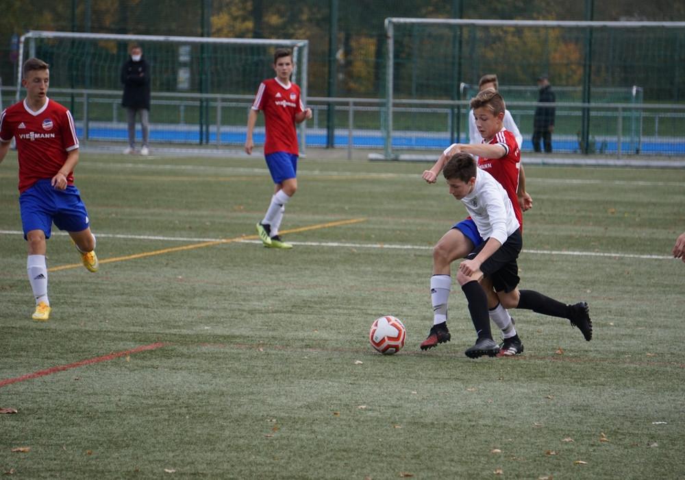 U14 - FC Ederbergland