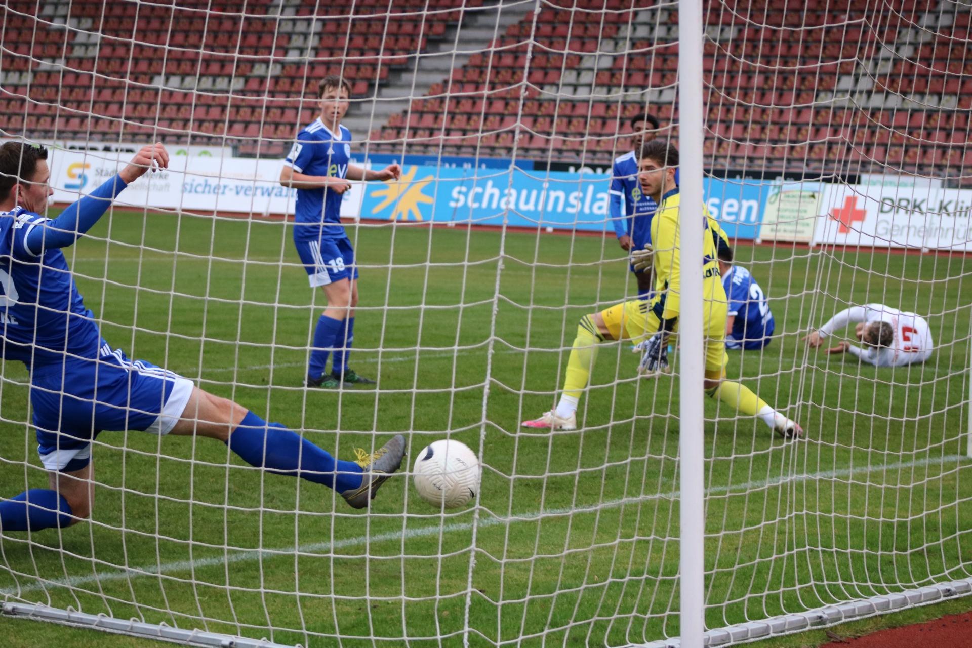 KSV - FC Bayern Alzenau