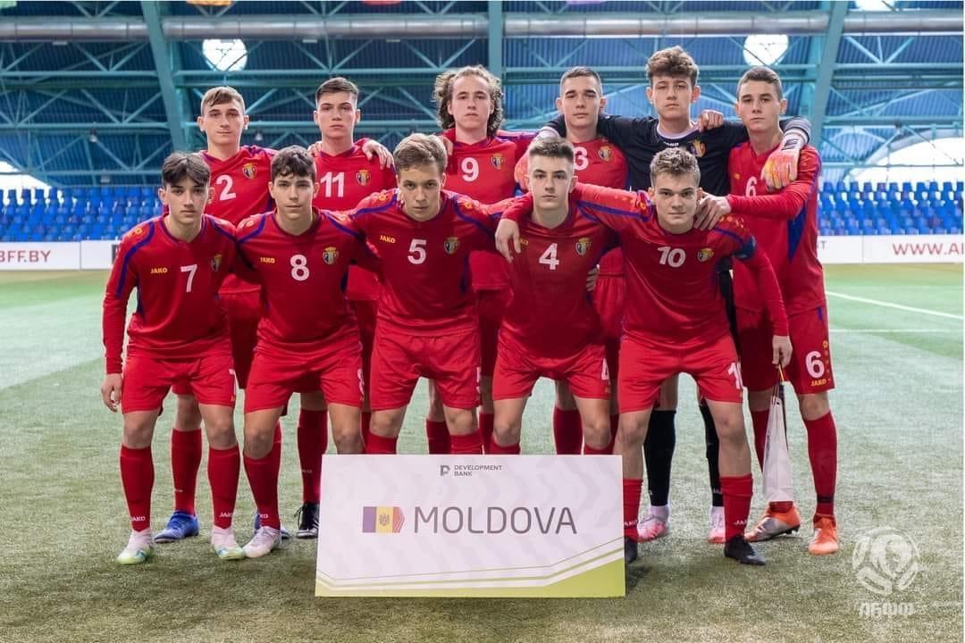 U17 Moldawiens