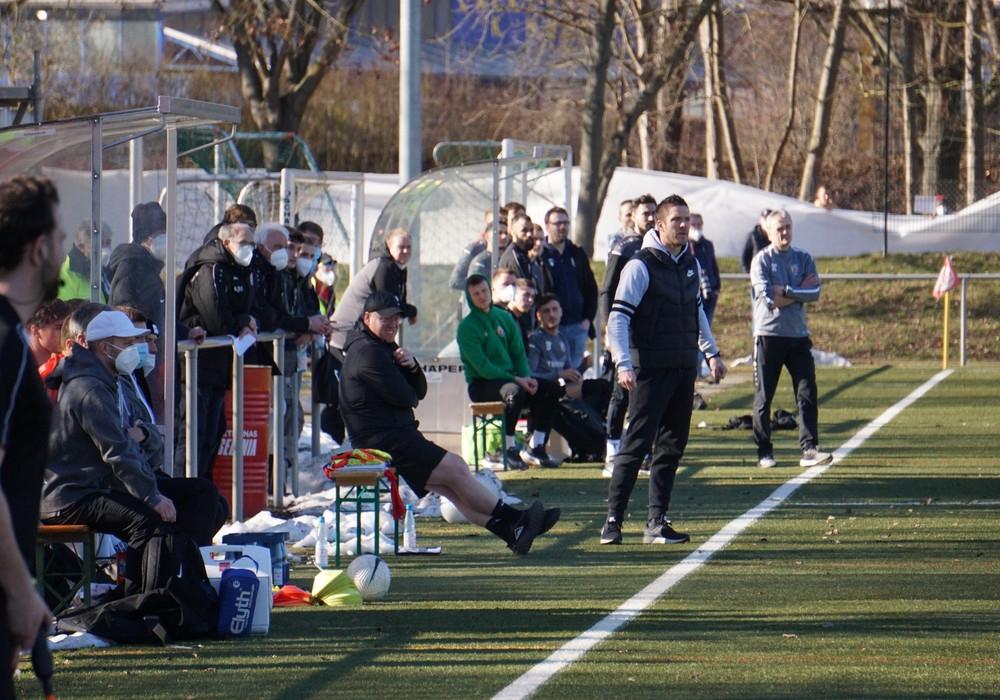 KSV tritt am Samstag beim FK Pirmasens an
