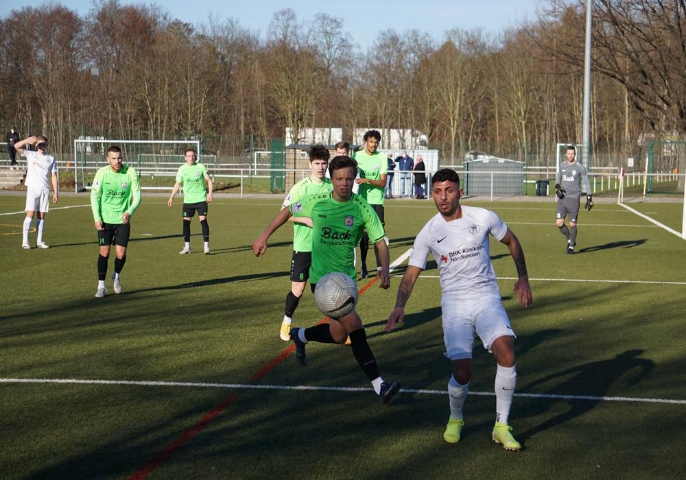 KSV - Eintracht Stadtallendorf