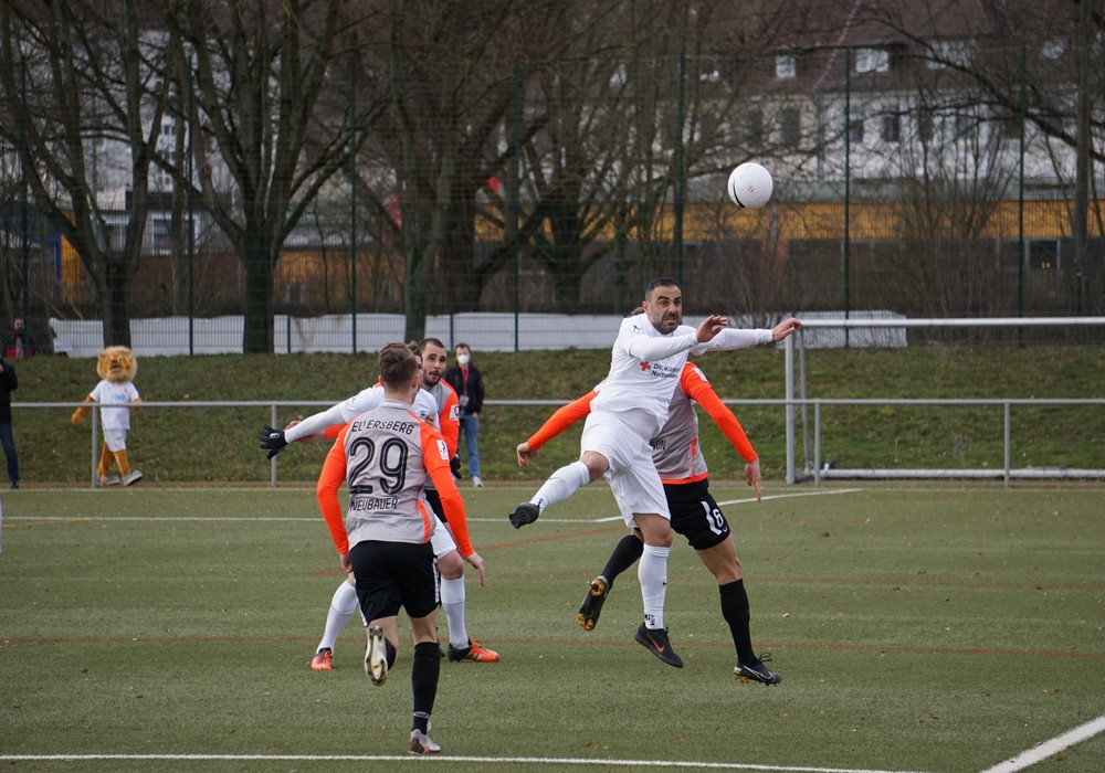 KSV - SV Elversberg