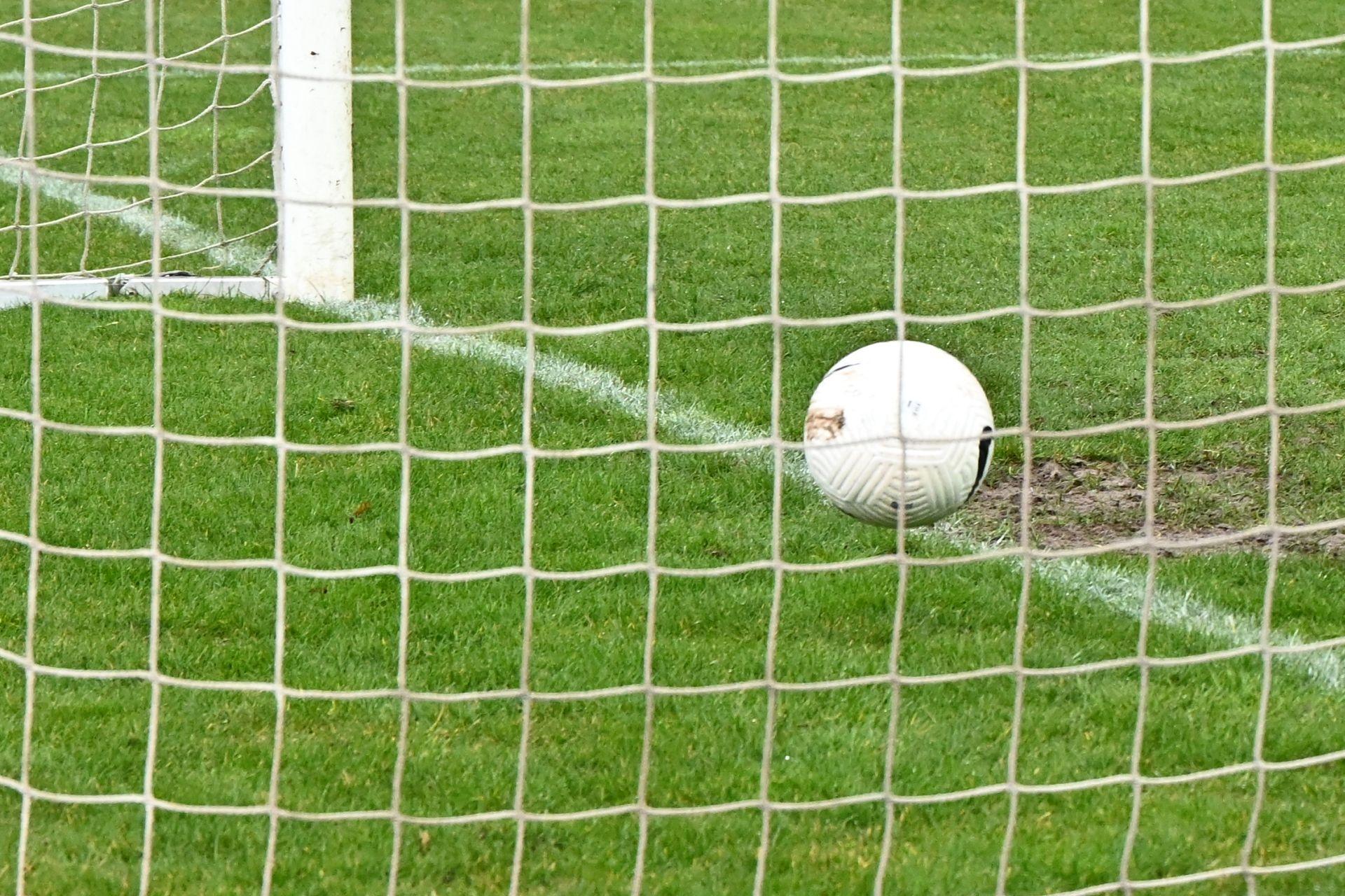 Regionalliga Südwest 2020/21, KSV Hessen Kassel, FSV Frankfurt, Endstand 2:1, Tor zum 2:0
