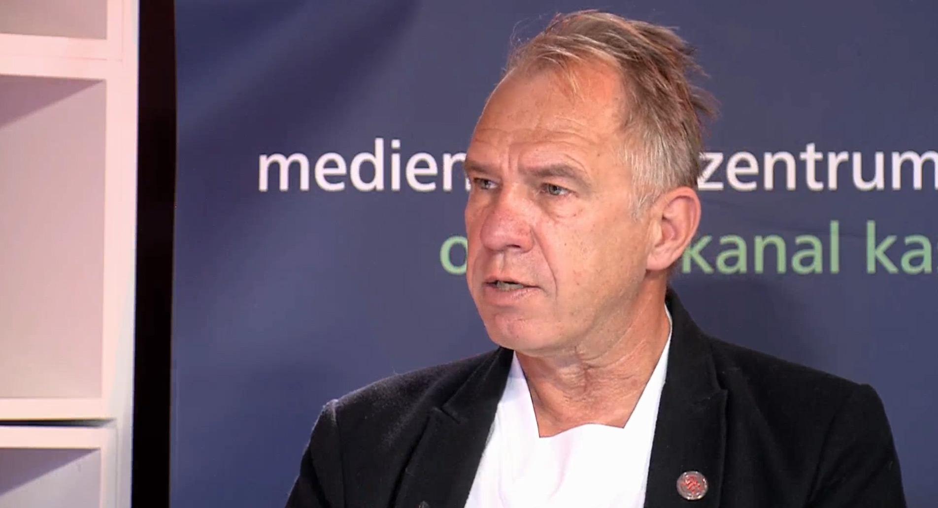 Linktipp: Rolle vorwärts - Kostenfalle Regionalliga