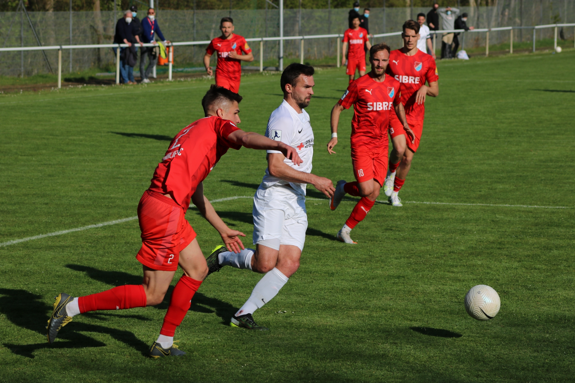 KSV - TSV Steinbach