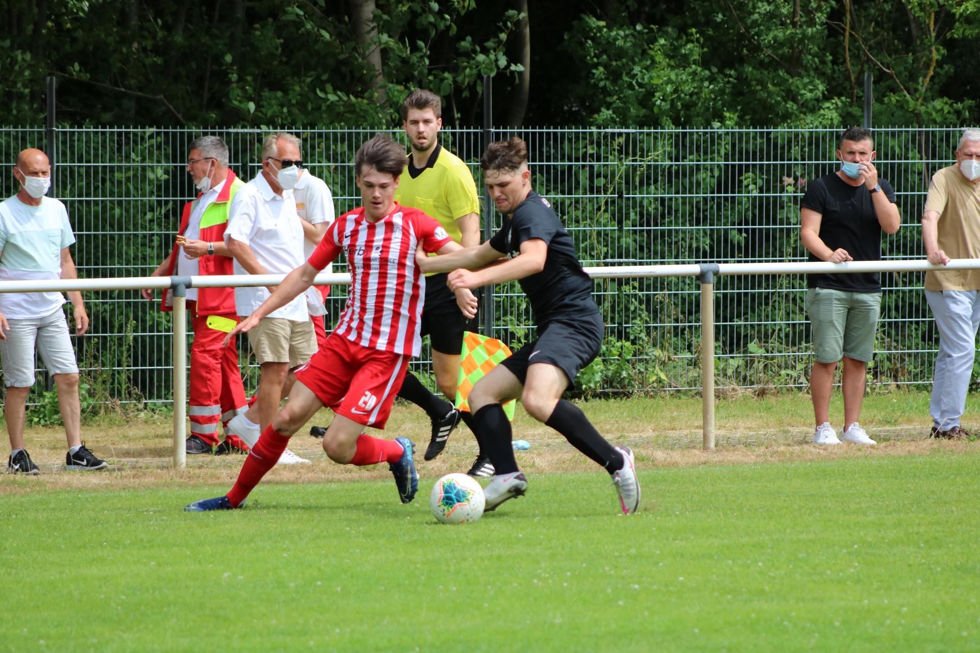U19 - SV Elversberg