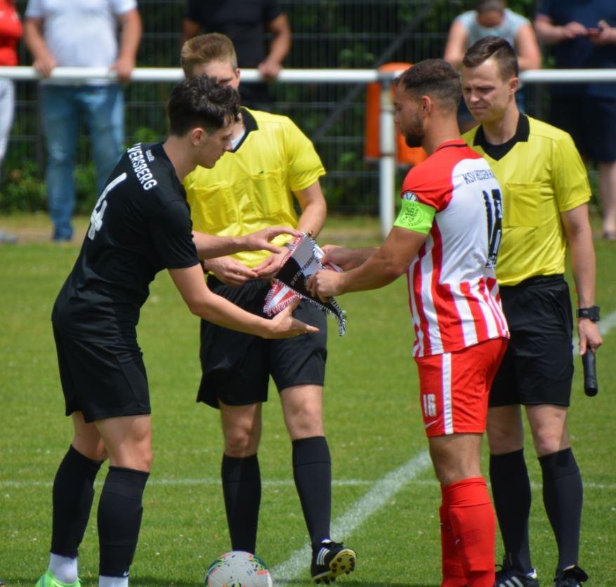 U19- Elversberg