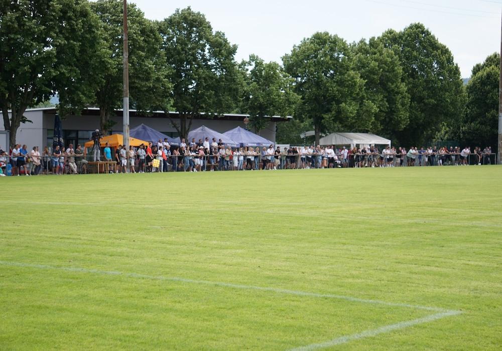 SV Elversberg - U19