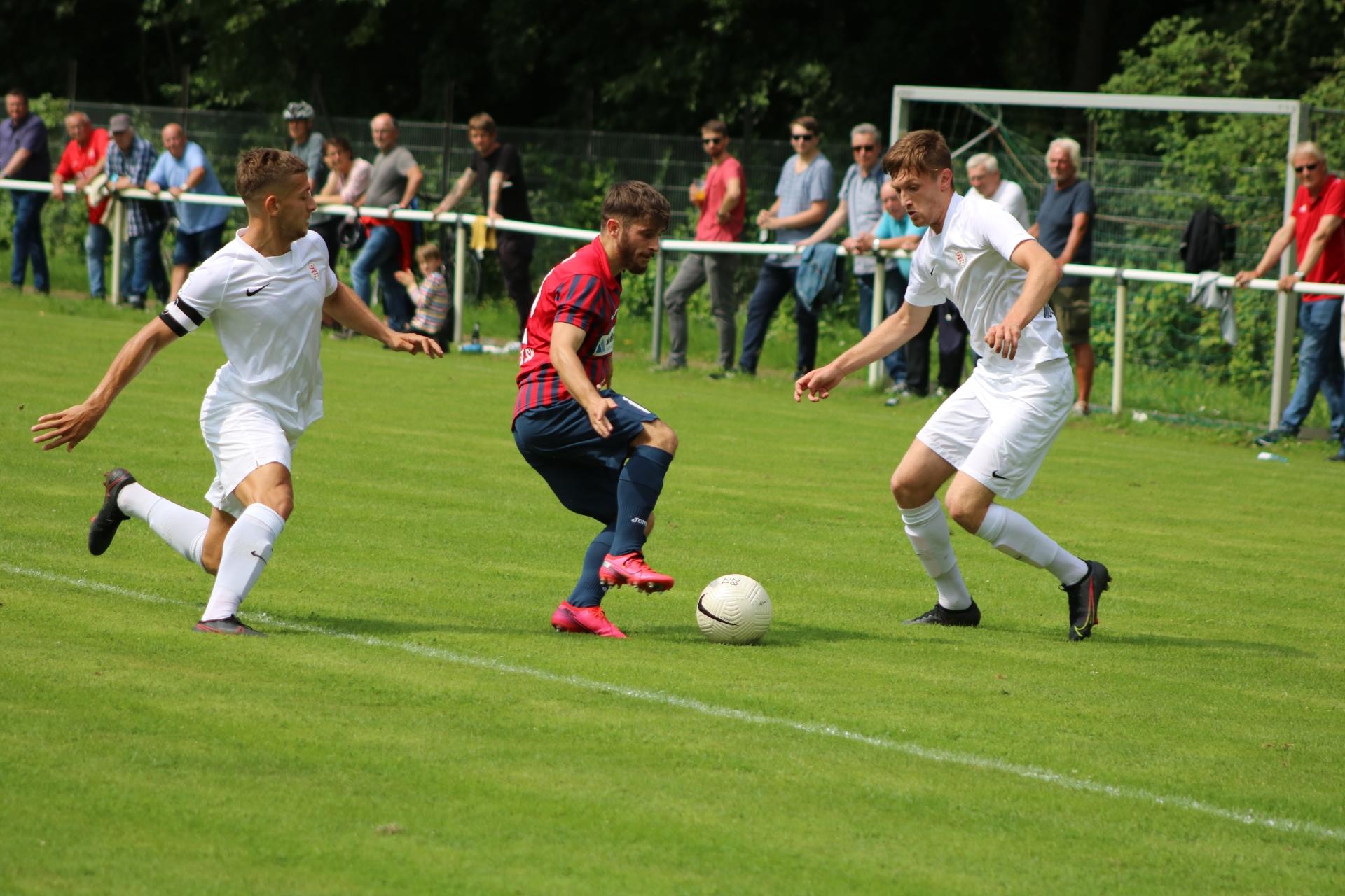KSV - Wuppertaler SV