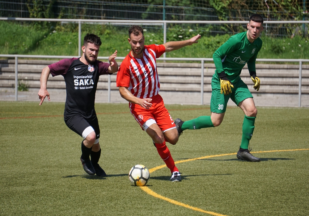 U23 - Bosporus Kassel
