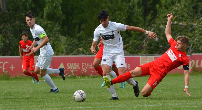 Hallescher FC - U19