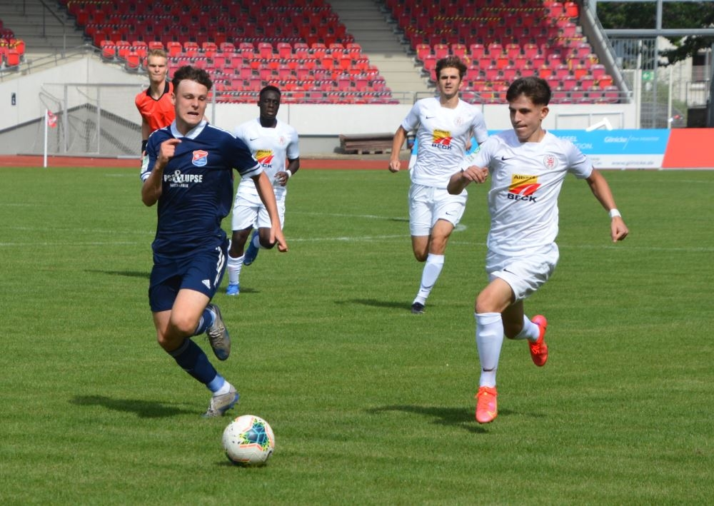 U19 - Unterhaching