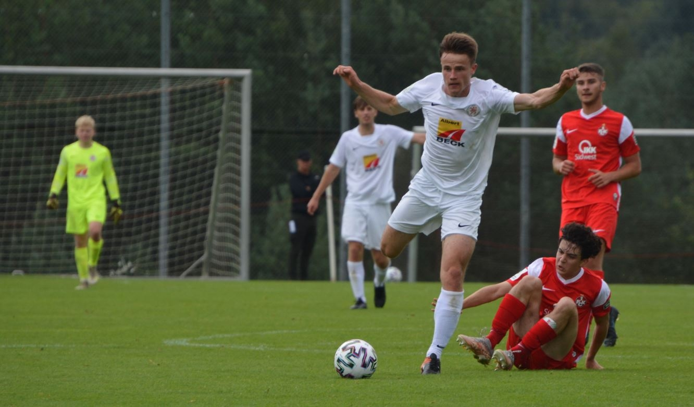 Kaiserslautern - U19