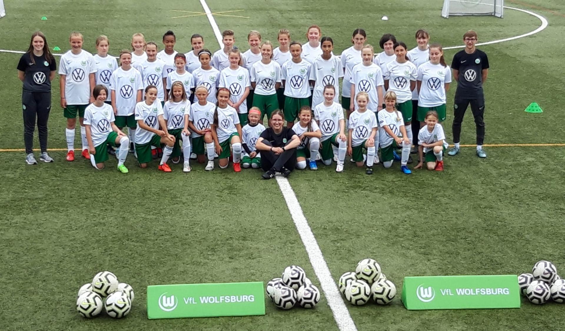 VFL Fußball-Camp