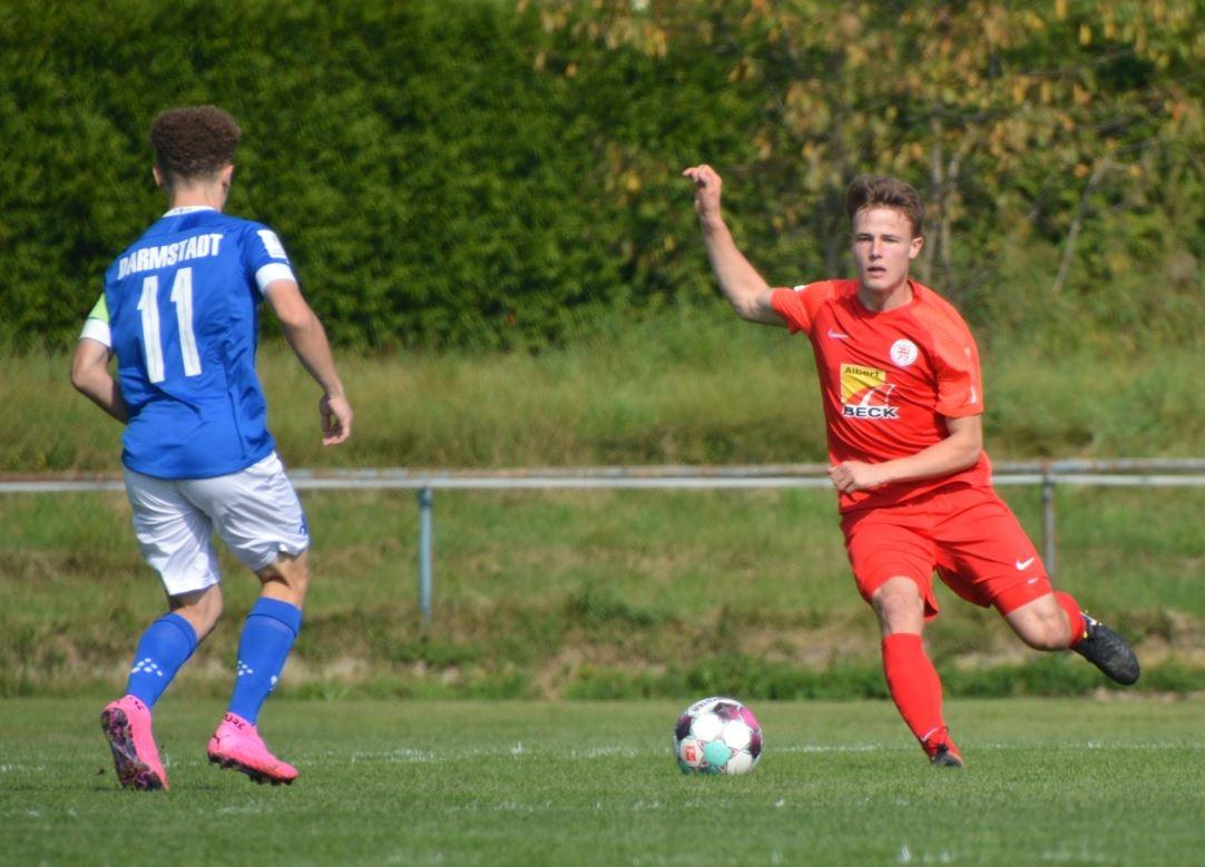 Darmstadt 98 - U19