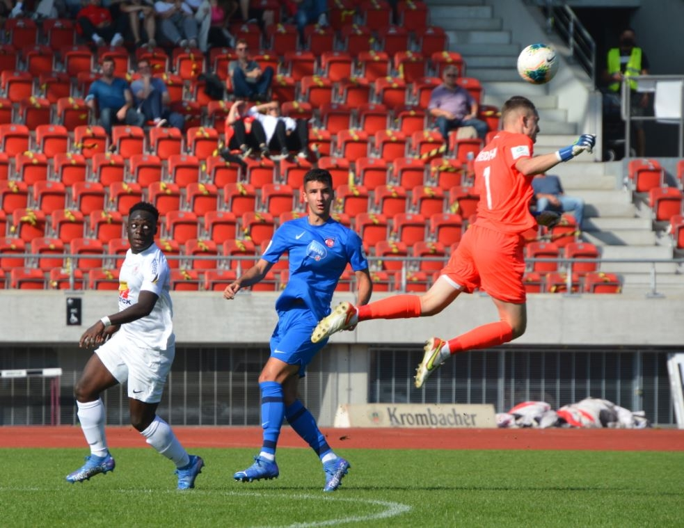 U19 - Heidenheim